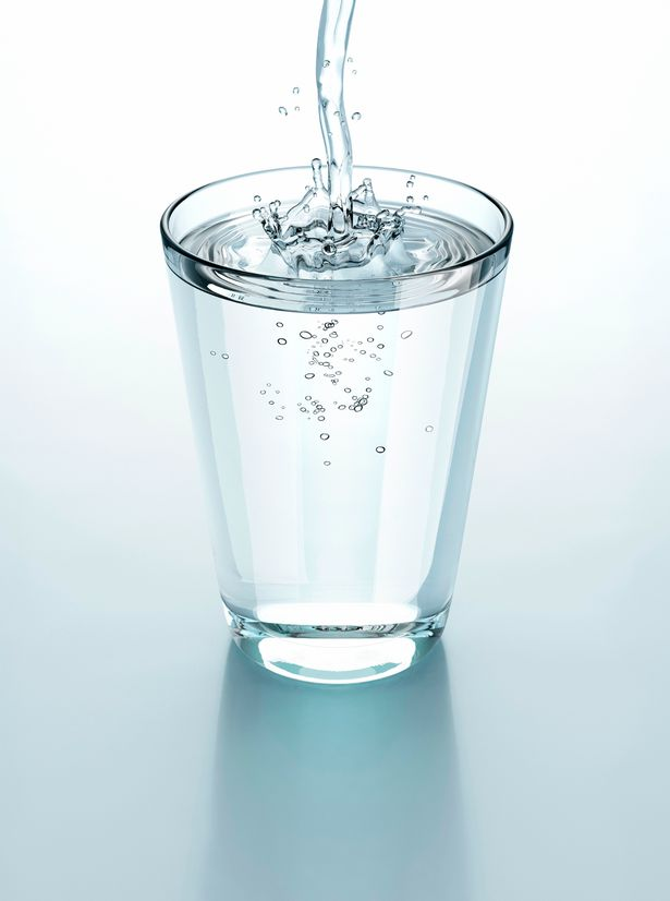 onvoldoende water intermittent fasting