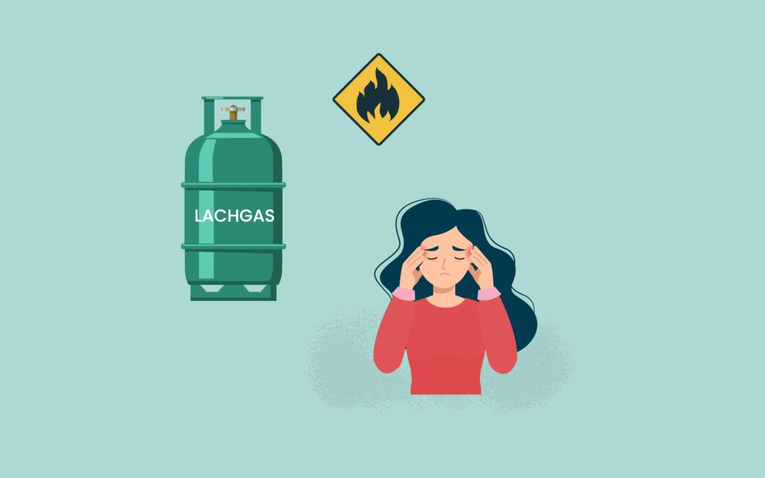 Lachgas: 5 Schadelijke Effecten